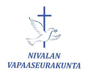 Nivalan Vapaaseurakunnan logo